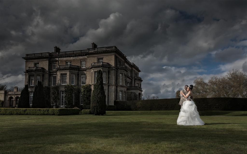 Hedsor House wedding – Beecham House from the movie Quartet